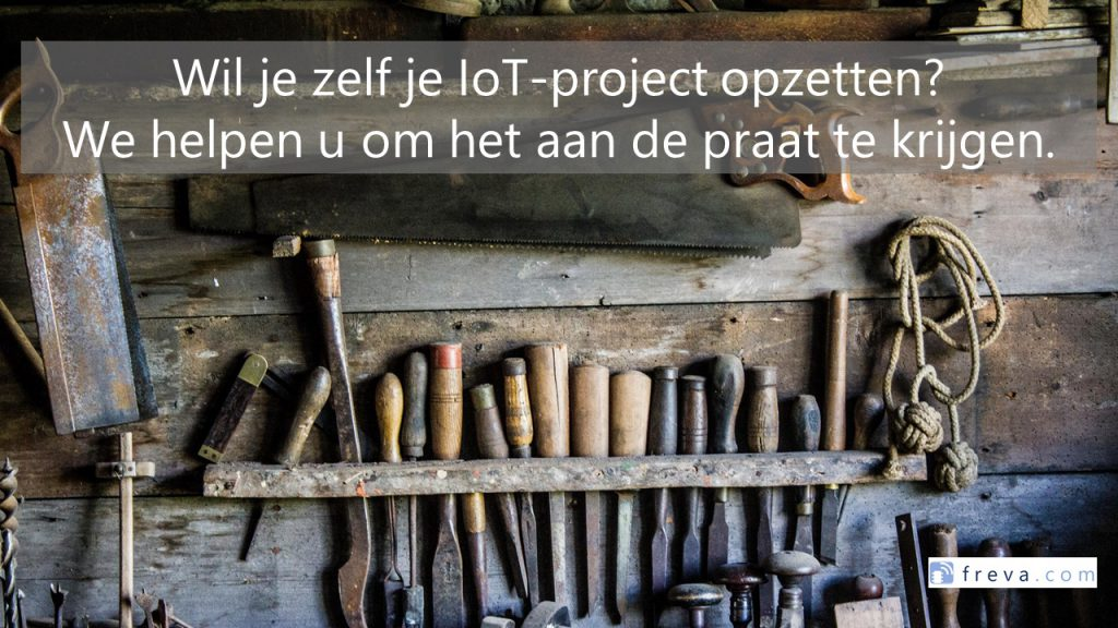 Foto van slider. Want to do it yourself? We ll help yo